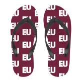 Full Color Flip Flops-EU