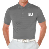 Callaway Opti Vent Steel Grey Polo-EU