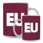 Full Color White Mug 15oz-EU