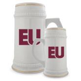 Full Color Decorative Ceramic Mug 22oz-EU