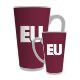 Full Color Latte Mug 17oz-EU