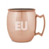 Copper Mug 16oz-EU  Engraved