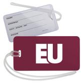 Luggage Tag-EU