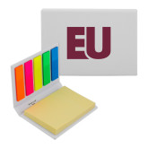 Micro Sticky Book-EU