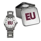 Mens Stainless Steel Fashion Watch-EU