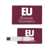 Card USB Drive 4GB-Primary Mark