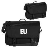 Metro Black Compu Brief-EU