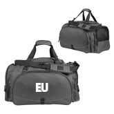 Challenger Team Charcoal Sport Bag-EU