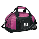 Ogio Pink Half Dome Bag-EU