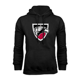 Black Fleece Hoodie-Shield
