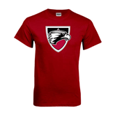 Cardinal T Shirt-Shield
