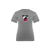 Youth Syntrel Performance Steel Training Tee-Shield