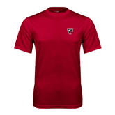 Syntrel Performance Cardinal Tee-Shield