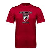 Performance Cardinal Tee-Edgewood College Eagles