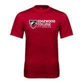Performance Cardinal Tee-Edgewood College