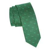 Traditional Silk Tie-Letters