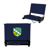 Stadium Chair Navy-Shield