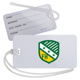 Luggage Tag-Shield