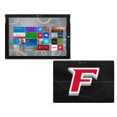 Surface Pro 3 Skin-F