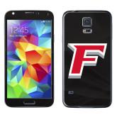 Galaxy S5 Skin-F