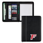 Carbon Fiber Tech Padfolio-F