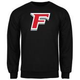Black Fleece Crew-F