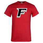 Red T Shirt-F