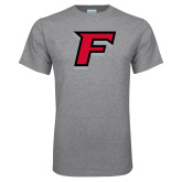 Grey T Shirt-F