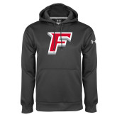 Under Armour Carbon Performance Sweats Team Hoodie-F
