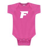 Fuchsia Infant Onesie-F
