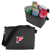 Six Pack Grey Cooler-F