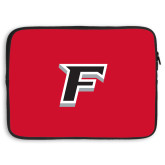 15 inch Neoprene Laptop Sleeve-F