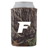 Collapsible Mossy Oak Camo Can Holder-F