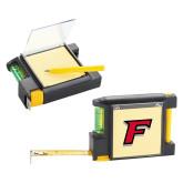 Measure Pad Leveler 6 Ft. Tape Measure-F