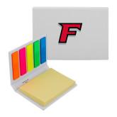 Micro Sticky Book-F