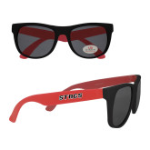 Red Sunglasses-Stags