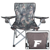 Hunt Valley Camo Captains Chair-F