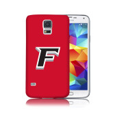 Galaxy S5 Phone Case-F