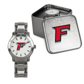 Mens Stainless Steel Fashion Watch-F