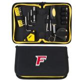 Compact 23 Piece Tool Set-F