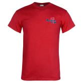 Red T Shirt-Paradise Club