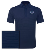 Columbia Navy Omni Wick Sunday Golf Polo-Mascot