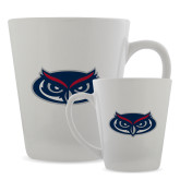 Full Color Latte Mug 12oz-Mascot