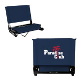 Stadium Chair Navy-Paradise Club