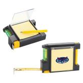 Measure Pad Leveler 6 Ft. Tape Measure-Mascot
