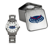 Ladies Stainless Steel Fashion Watch-Mascot