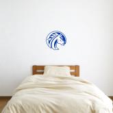 1 ft x 1 ft Fan WallSkinz-Bronco