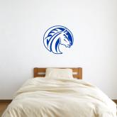 2 ft x 2 ft Fan WallSkinz-Bronco