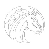 Small Decal-Bronco