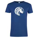 Ladies Royal T Shirt-Bronco